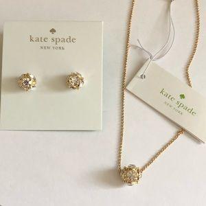 Kate Spade lady marmalade set